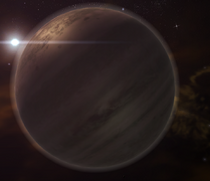 Anarchron System Planet Image