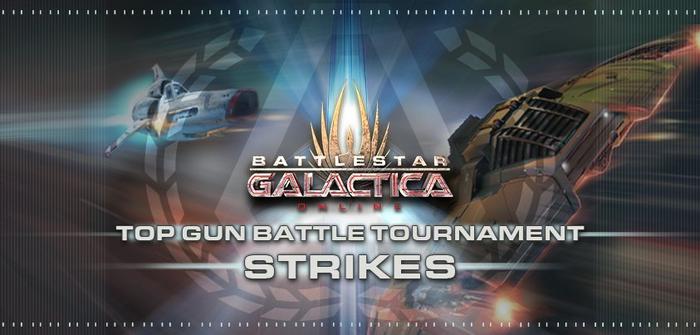 Top Gun Tournament Strikes No 01