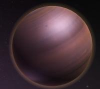 169 Aretis Planet Image