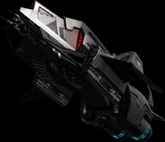 Wraith No 08