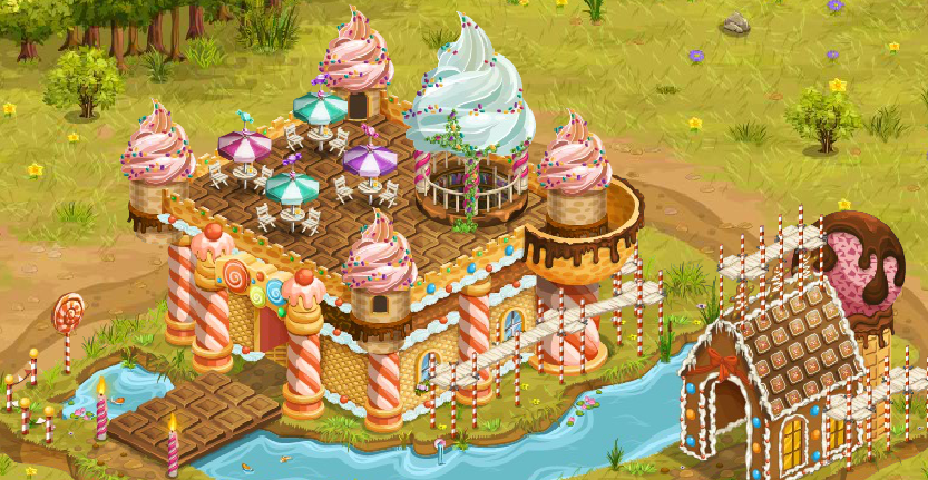 CandyPalace