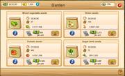 Special Seeds gourmet farm