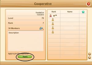Cooperative search 4