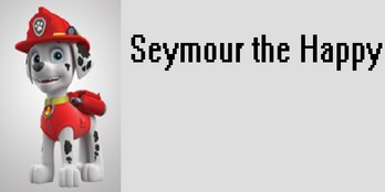Seymour the Happy
