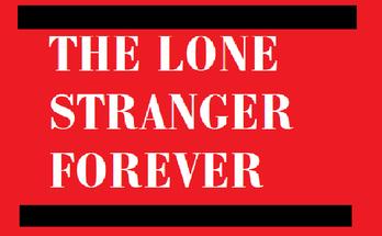 The Lone Stranger Forever logo