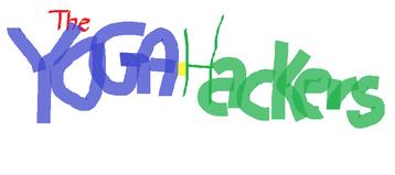 Yogahackers logo