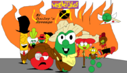 Mr. Dooley's Revenge