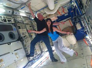 International Space Station | The Big Bang Theory Wiki ...