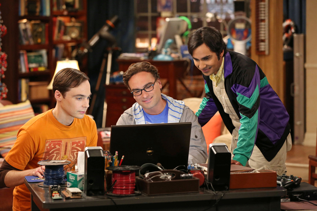 File:The Decoupling Fluctuation Sheldon, Leonard and Raj.jpg