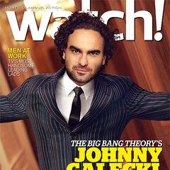Johnny.
