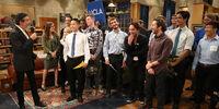 The Big Bang Theory Scholarship Endowment