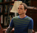 Sheldon's Spot