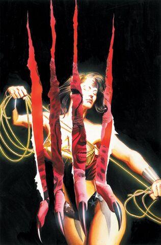File:Wonderwomanposter-howard by alex ross.jpg