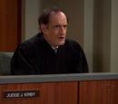 Judge J Kirby
