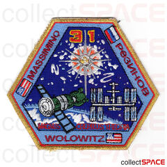 Expedition 31 Patch