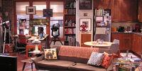 Rajesh Koothrappali's Apartment