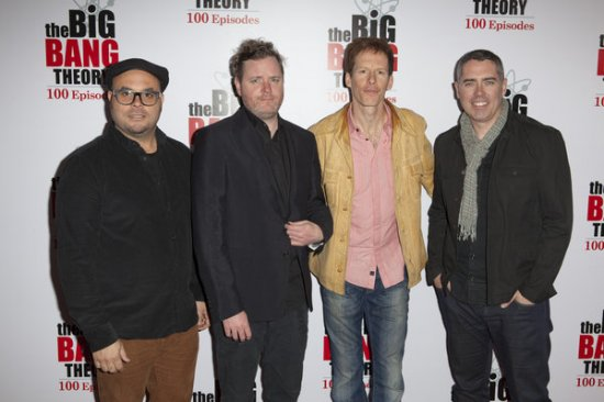 File:Barenaked Ladies TBBT 100th Episode Celebration.jpg