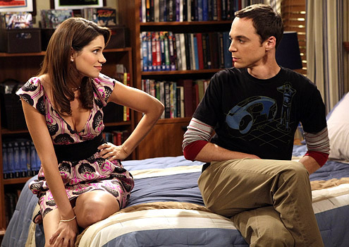 Sheldon and Missy relationship should be seen in the Sheldon spinoff series.