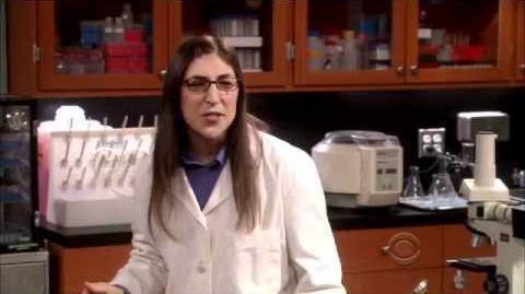 The Big Bang Theory - Episode 5