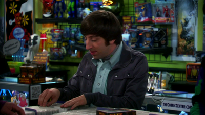 File:Tbbt S5 Ep 10 Howard at the comic book store.png