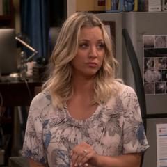 Sheldon amazes her again.