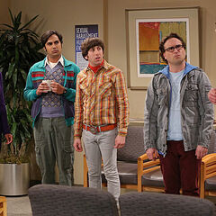 Sheldon gets his friends in trouble.
