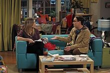 BBT - Leonard and Penny 3