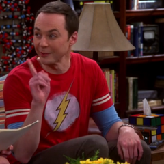 Who doesn't like a Sheldon Cooper growing up story?