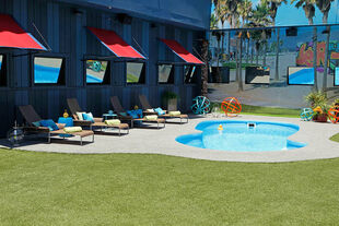 Big Brother 13 House (5)