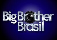 Big Brother Brazil Logo 1