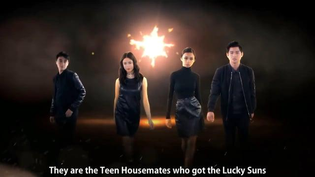 PBB7 - Dream Team Intro (Eng Sub)