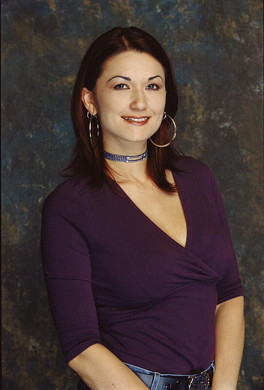 Nicole Nilson Schaffrich