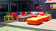 Patio BB13