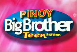 PBB Teen Edition 1 Logo