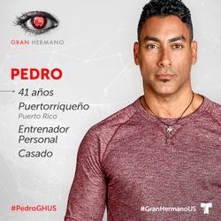 GH USA Pedro