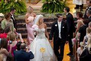 Janelle Wedding