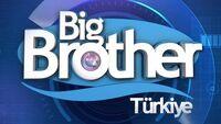 Big Brother Türkiye Logo