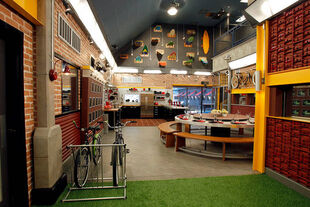 Big Brother 13 House (24)