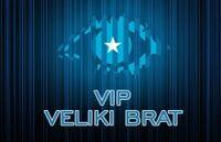 VB Balkans VIP 4 Logo