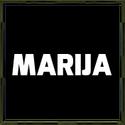 Marijablankpass