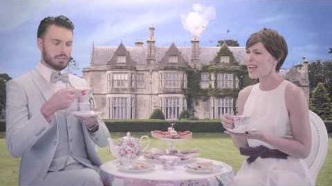 Celebrity Big Brother 16 UK vs. USA - full length trailer