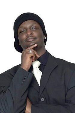 Victor Ebuwa