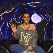 Michelle Diary Room