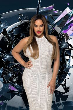 Lateysha Grace 2