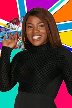 BB18 Deborah Agboola