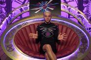 Aaron Big Brother 2050