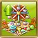 Caramel Tycoon Achievement Icon