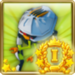 Unstable Structures Achievement Icon Gold I