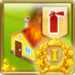 Fire Tamer Achievement Icon Gold I