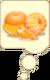 Tangerine Bubble